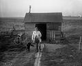 Procter leaving the hut YORYM-S348.jpg