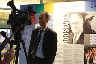British historian