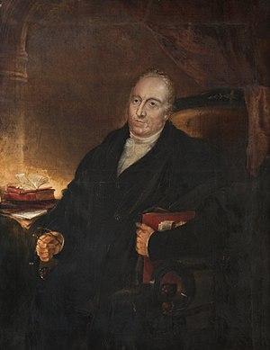 Elizabeth Carmichael - Image: Professor John Young;1750ish 1820 by Elizabeth Carmichael