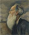 Profile portrait of Leo Tolstoy by L. Pasternak.jpg
