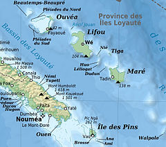 Province des Iles Loyaute bathymetric and topographic map-fr.jpg