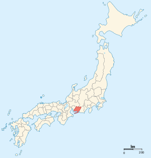 Provinces of Japan-Mikawa.svg