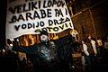 Public riot against Franc Kangler in december 2012.jpg