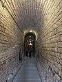 Pula Arena Underground Passages - panoramio.jpg