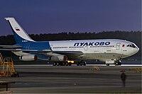 Pulkovo Ilyushin Il-86.jpg