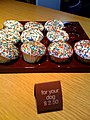Pupcakes from Sprinkles Cupcakes.jpg