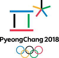 PyeongChang 2018 Winter Olympics.svg