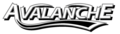 Quebec Avalanche Wordmark.png
