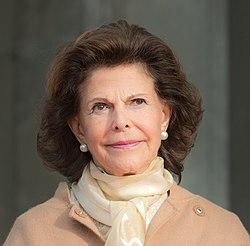 Queen Silvia of Sweden in 2018.jpg