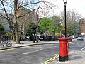 Queen Square, WC1 - geograph.org.uk - 1304801.jpg