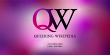 Queering Wikipedia 2020 banner.png