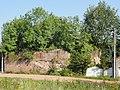 Quiévrechain - Fosse n° 1 - 1 bis des mines de Crespin (09).JPG