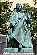 Quimper - Statue de René-Théophile-Hyacinthe Laennec.JPG