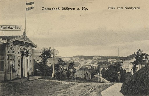 Rügen Postkarte 029