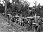 RAAF controllers Tarakan