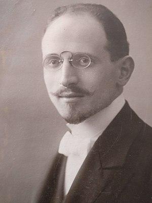 Arthur Löwenstamm
