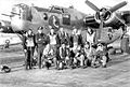 RAF Attlebridge - 466th Bombardment Group - Crew 421.jpg
