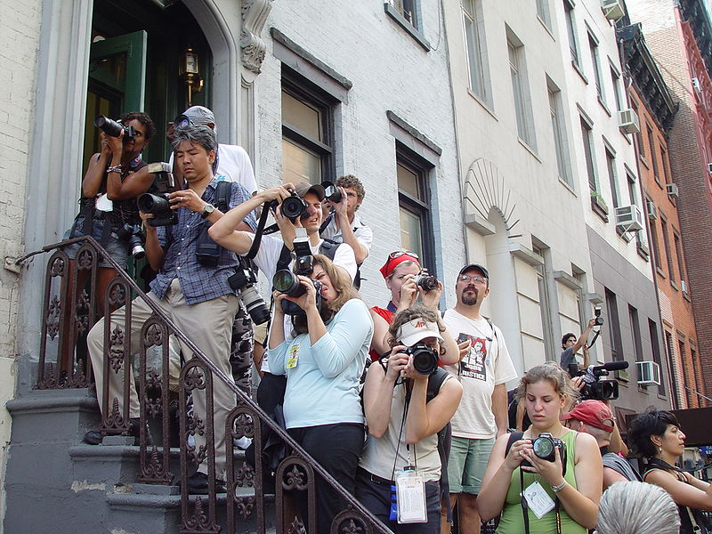 800px-RNC_04_protest_45 - What is Paparazzi, is it Good or Bad? - Question and Answer