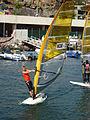 RS-X 2012 European Windsurfing Championship, Funchal, Madeira - 23 Feb 2012 - DSC01680.JPG