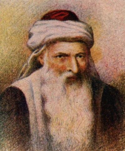 Rabbi-Caro