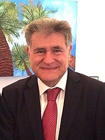 Rabbi Abraham Skorka - 2015.jpg