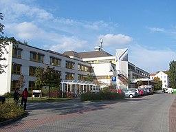 Radebeul Krankenhaus