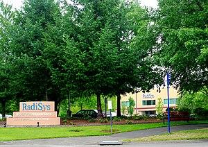 Radisys - Company headquarters
