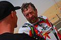Rafał Sonik, Tomasz Gollob, Abu Dhabi.JPG