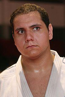 Rafael Silva (judoka) Brazilian judoka