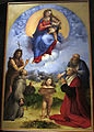 Raffaello, Madonna di Foligno, 1511-12, 01.JPG