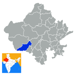 Rajastan Jalor district.png