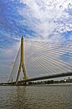 Rama 8 Bridge from Pier.jpg
