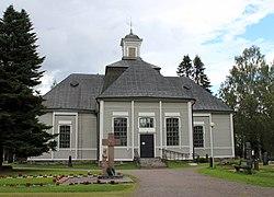 Rantsila Church 20120723.jpg