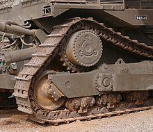 Continuous track - Wikipedia