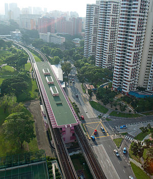 Hill Singapore Pictures on Redhill Mrt Station   Wikipedia  The Free Encyclopedia