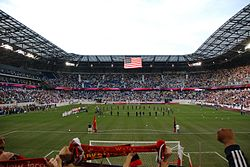 Red Bull Arena, New Jersey