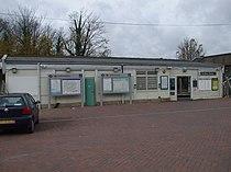 Reedham station building.JPG