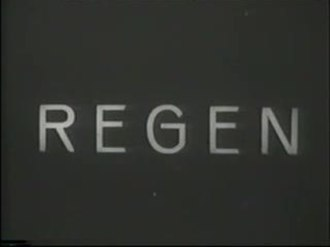 Rain (1929 film) - Title