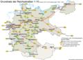 Reichsstrassen 1-10 1937-1945.png