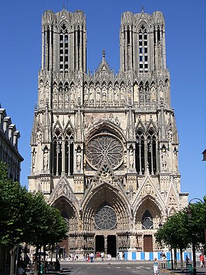 gothic architecture during the middle ages essay While the cathedral discourse can be traced from the middle ages through   ages and gothic architecture, i aim to show in the first part of this essay, the.