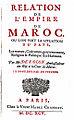 Relation de l Empire du Maroc 1695.jpg