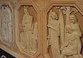 Relleus de l'oratori del palau del marqués de Dosaigües.JPG