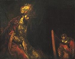 Rembrandt Harmensz. van Rijn 030