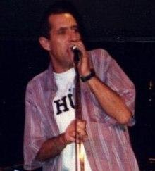 Stefan Remmler