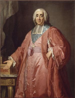 Maupeou Triumvirate - René Nicolas de Maupeou