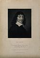 René Descartes. Stipple engraving by W. Holl, after F. Hals, Wellcome V0001553.jpg