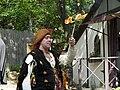 Renaissance fair - people 15.JPG