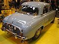 Renault Dauphine Gordini (11031595474).jpg