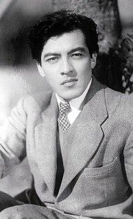 Rentarō Mikuni Japanese actor
