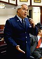 Rep. Kevin Ambler, R-Tampa, shares his view of support for a resolution during the 2003 Legislature.jpg